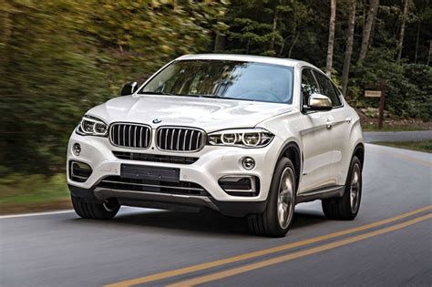 bmw jeep 2017 2017 bmw x6 pricing features edmunds