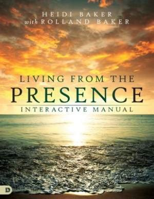 living from the presence interactive manual free