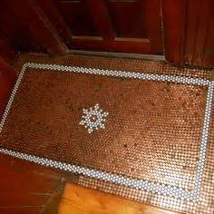1000  ideas about Penny Flooring on Pinterest   Penny Wall