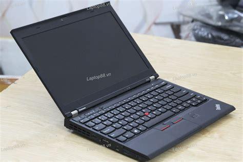 Laptop Lenovo Thinkpad 5 Jutaan b 225 n laptop lenovo thinkpad x230 c蟀 gi 225 r蘯サ nh蘯 t vi盻 nam