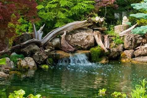 Primative Home Decor by 67 Cool Backyard Pond Design Ideas Digsdigs