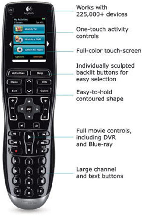 amazon.com: logitech harmony one universal remote with