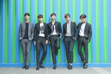 the band who are the members from knk knk members explain the downsides of being so tall soompi