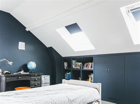 chambre sous les toits visite d une grande maison de famille qui cache bien