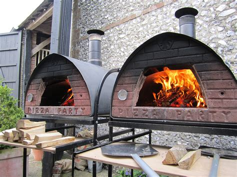 mobile pizza oven our mobile wood fired pizza ovens the proper pizza company