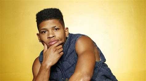 empire tv show hakeem haircut hakeem from empire real name