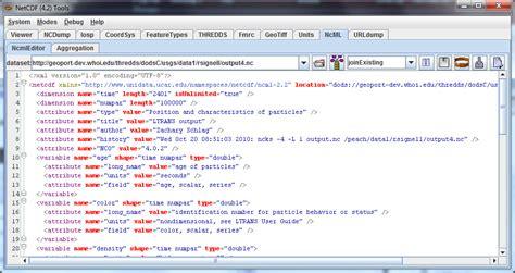 xml postcode pattern ncml tutorial basic
