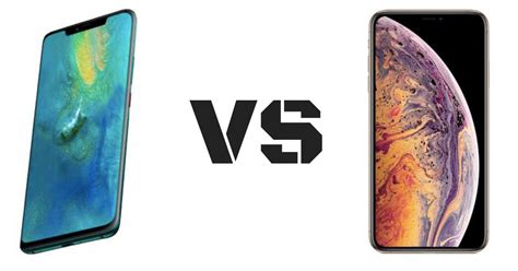 iphone xs max beats huawei mate 20 pro by 18 seconds in new speed test 91mobiles