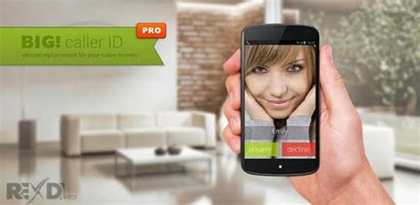 screen caller id pro apk free screen caller id big pro 3 4 15 patched apk android