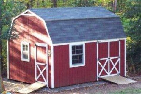 sheds designs shed plans kits