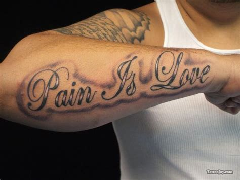 pain is love tattoo designs wallpaper for of bluf of