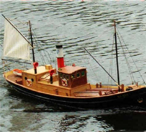 speed boat for sale grimsby rc ready to run sea star steam trawler boat the scale