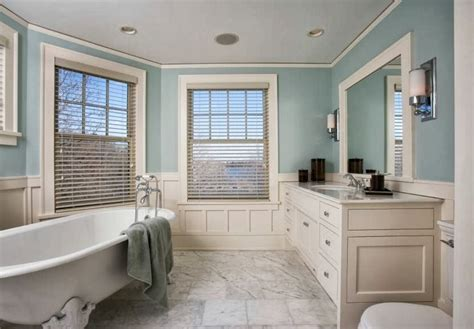 Rental Home Decorating Ideas cottage bathroom designs
