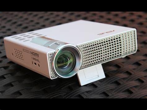 Proyektor Led Mungil Asus P3b asus p3b portable led projector review