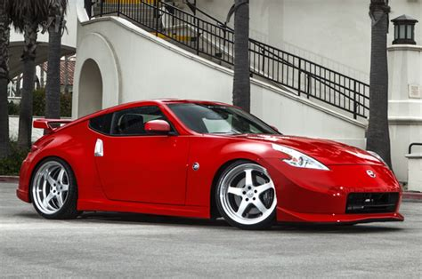 custom nissan 370z nissan 370z custom reviews prices ratings with various