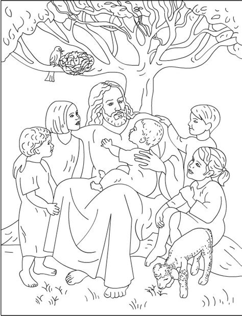coloring pages jesus loves you love one another coloring pages