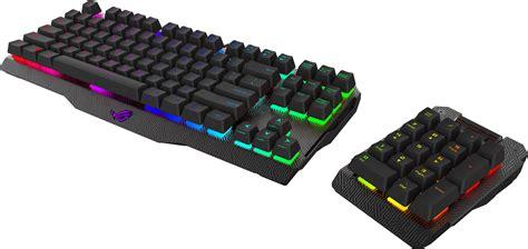 Asus Rog Claymore Mechanical Keyboard 2 rog claymore mechanical gaming keyboard mmm mm mm