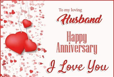 [[100]] Best Wedding Anniversary Wishes & Messages for Husband
