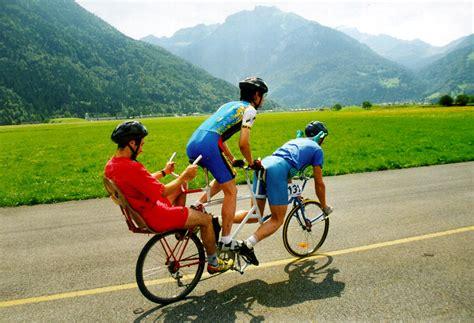 10 Person Bike For Sale - three blokes on one bike 171 singletrack forum