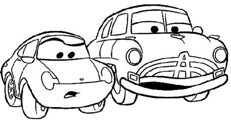 doc hudson coloring pages coloring home