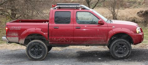 2002 nissan frontier 2002 nissan frontier information and photos momentcar
