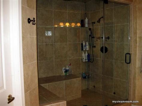 small steam shower 301 moved permanently
