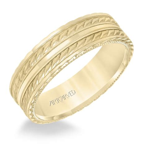 artcarved wedding bands fuller s jewelry artcarved artcarved mens wedding band