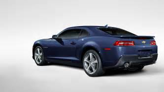 automotivetimes 2015 chevrolet camaro review