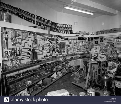 Floor To Ceiling Store by 1960s Interior Of Hardware Store Stocked From Floor To