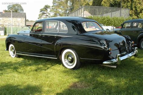 1959 Rolls Royce by 1959 Rolls Royce Silver Wraith At The The 100 Motor Cars