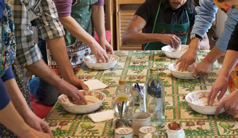 scuola di cucina vegana scuola di formazione professionale di autoproduzione