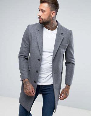 Jaket Pria Harrington Inalcafa Biru manteaux en pour homme vestes en pour homme