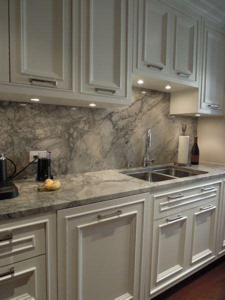 Kitchen Granite Backsplash Best 25 Granite Backsplash Ideas On Pinterest