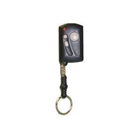 Linear Gt 31 Acp00870 Genie Intellicode Compatible Gate Garage Door Opener Keychain