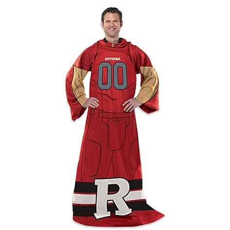 bed bath and beyond uniform ncaa player uniform comfy throw bed bath beyond