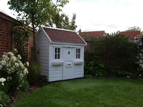cottage playhouse childrens cottage playhouse 5ft x 4ft playhouses the