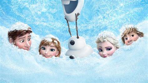 film frozen in tv frozen to air on tv in 2016
