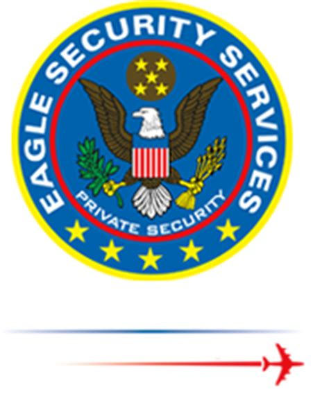 eagle security services inc