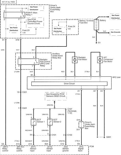 2007 acura rl wiring diagram wiring diagram