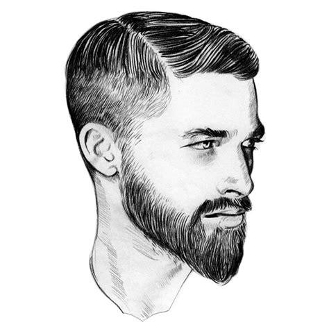 Hair Style Kit Mensa by De Baardtrends 2016