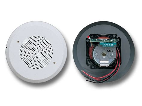 security lights with audible warning 50gcb selectone 174 audible signaling device federal signal