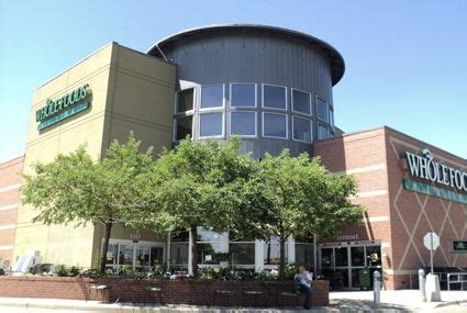 Photo De Bureau De Whole Foods Market The Colorado Blvd Whole Foods Glass Door