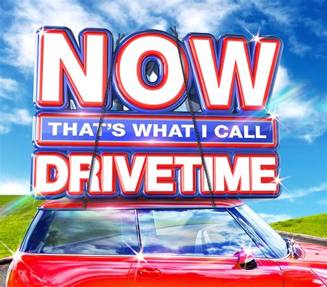 drive now uk now that s what i call drivetime candis