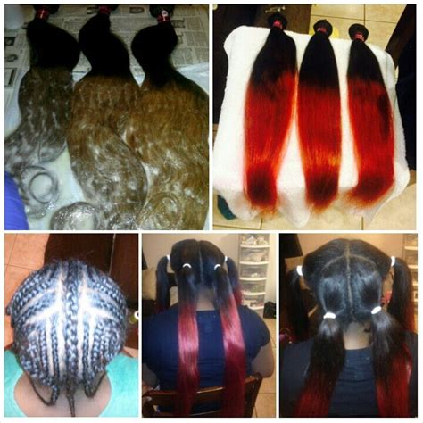 who created vixen sew in sew in vixen sew in braid pattern color change