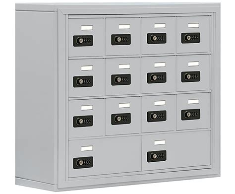 cell phone storage cabinet 8 compartments