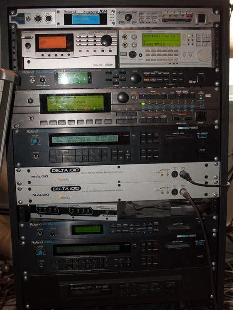 Rack Synth by Synth Studio Weblog 187 D 110
