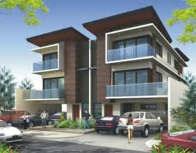 Design Small House 3 storey duplex unibar realty amp management corp mercury