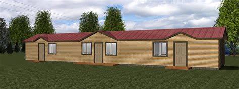 cth lodge 2 custom touch homes