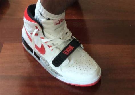 nike air jordan c don c air jordan legacy 312 on foot sneaker bar detroit
