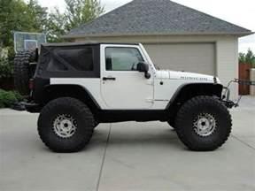 37 inch tires jeep jk wrangler 37 quot